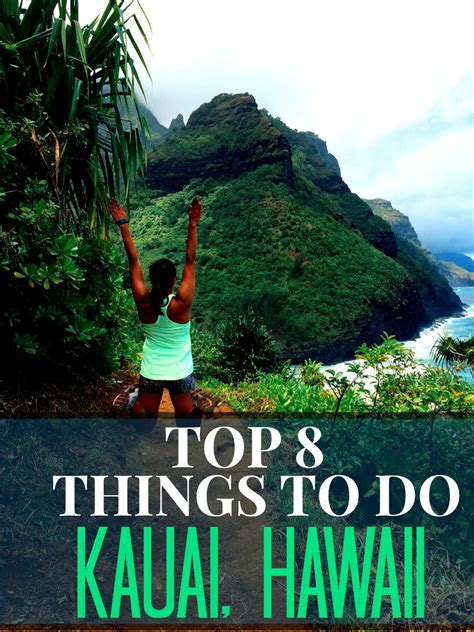 best things to do in best things to do in kauai hawaii