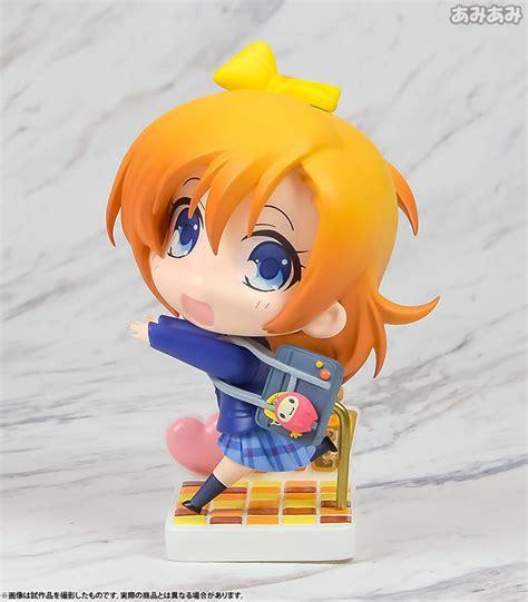 Choco Sta Live Kotori Minami A6 Clearfile Honoka amiami character hobby shop amiami exclusive bonus choco sta live honoka kosaka