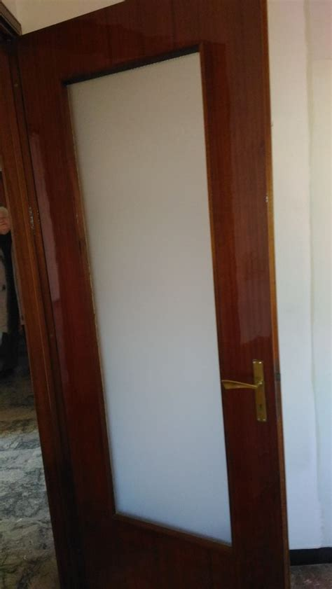 ristrutturare porte in legno porte interne un po datate