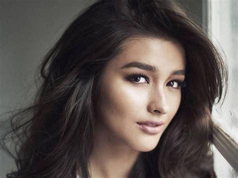 filipino celebrity 2015 news liza soberano doesn t consider herself beautiful