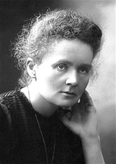 madam query scientist biography in hindi marie curie facts