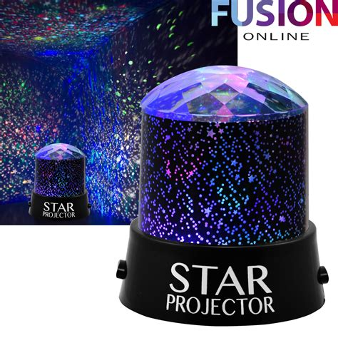 aeeque led star projector night light new star projector night light sky moon led projector mood