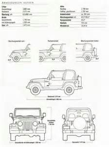 jeep bluepreints jeep wrangler sized free textures and