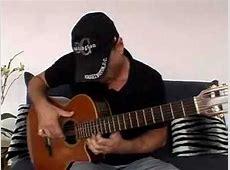 Paco de Lucia - Rumba improvisada Cover - Flamenco Ac Dc Thunderstruck Guitar Tabs
