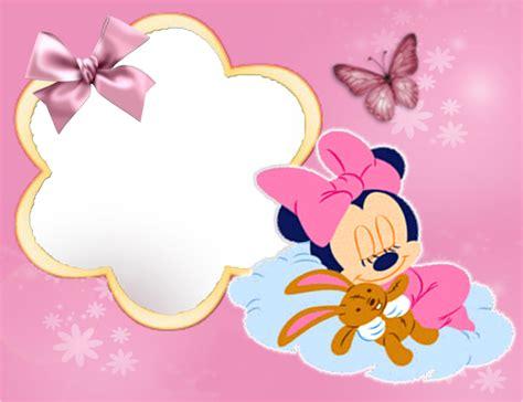 cochecito bebesit de winnie pooh para beba color rosa y marcos infantiles micky mouse y amigos