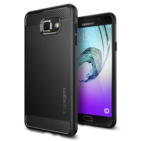 Softcase Spigen Carbon Rugged Capsule Samsung J3 2016 J310 galaxy a7 2016 rugged armor galaxy a samsung cell phone spigen