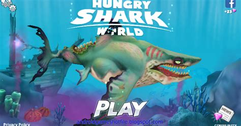 download game hungry shark mod apk cheat hungry shark world v1 6 0 mod apk unlimited coins