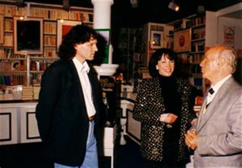libreria croce roma mirandi con alba gonzales e remo croce