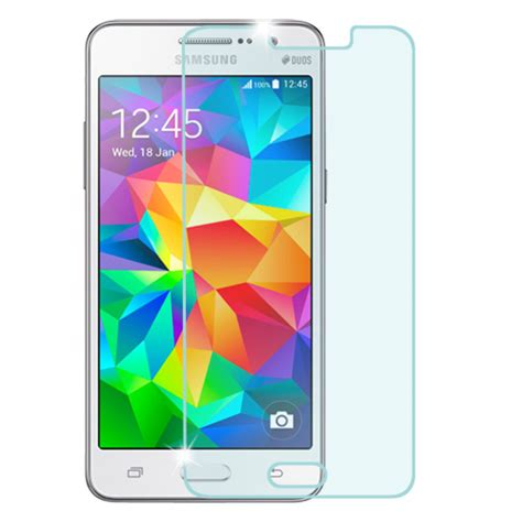 Tempered Glass Samsung Grand Prime G530 T1910 5 mybat tempered glass screen 2 5d for samsung g530 galaxy grand prime ebay