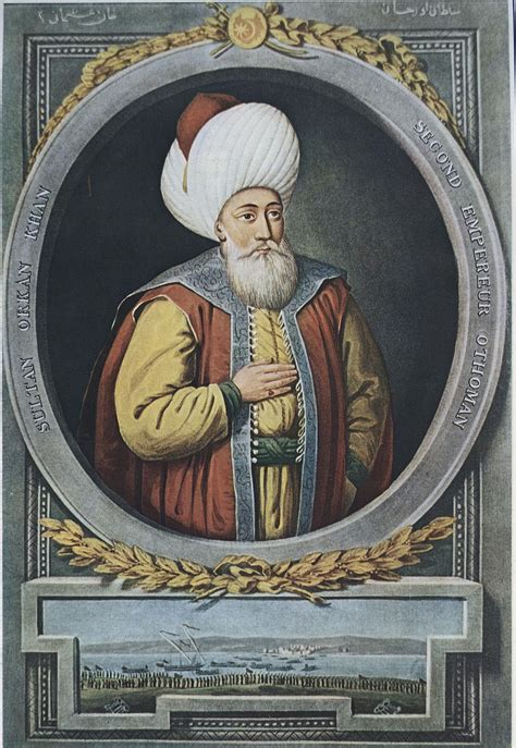 ottoman empire series orhan wikipedia