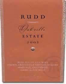 2002 rudd oakville estate red california usa prices