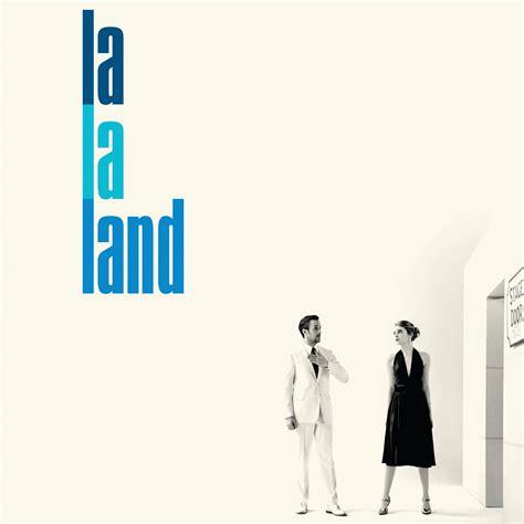 Plakat La La Land by New La La Land Poster Rebrn