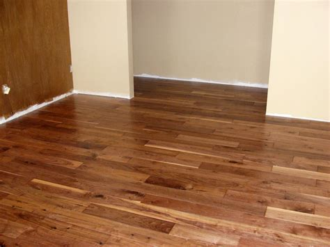 how to install hardwood floors on concrete flooring