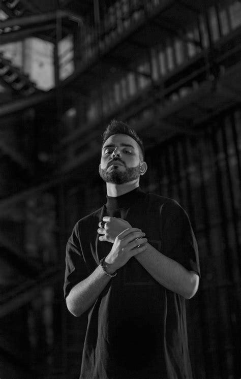'Balance of texture' es el nuevo EP de Johan Mila en Traum