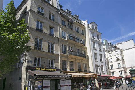 appartamento affitto parigi appartamento in affitto rue courtalon ref 15168