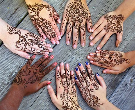 henna tattoo tips henna tatoeage haarkleuring tips peach of my mind