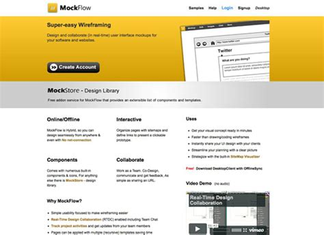 membuat website event 5 aplikasi web untuk membuat mockup dan wireframe