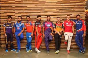 ipl auction 2017 player list finalised