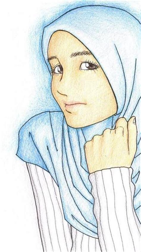 wallpaper animasi muslimah berjilbab 301 moved permanently