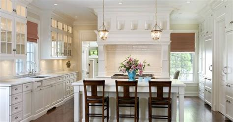 kitchen cabinets fairfield county ct new canaan ct brooks and falotico associates fairfield