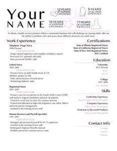 resume design only 16 on etsy charts and such