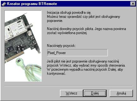 dioda w pilocie tuner easy home dvb t hd dual nie działa pilot elektroda pl