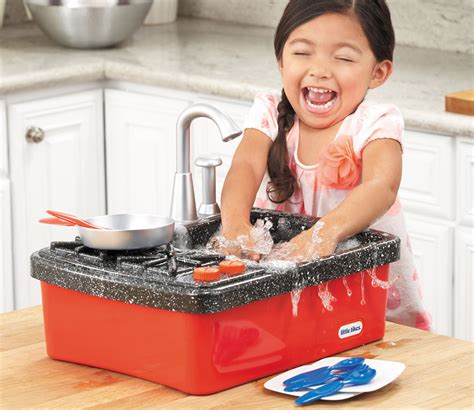 little tikes sink and stove little tikes splish splash sink and stove
