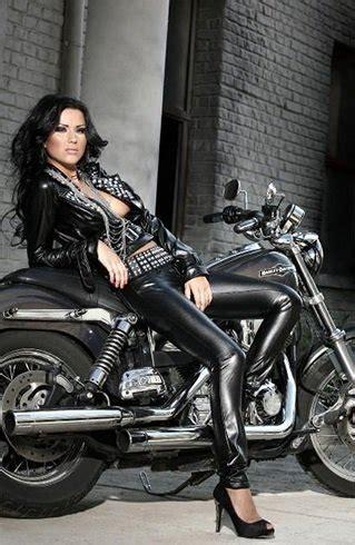 biker garderobe biker fashion for the daredevil