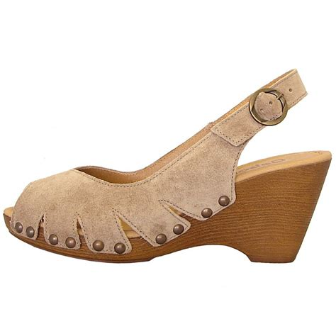 Wedges Rm 69 Wedges Belang gabor sandals cristobel wedge sandals in beige