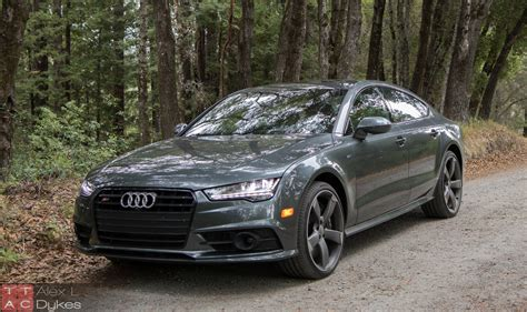 Audi S7 by 2016 Audi S7 Exterior Front 004 The About Cars