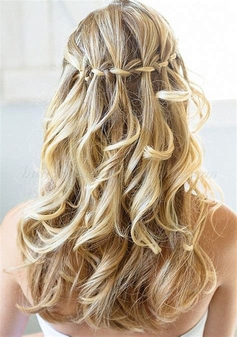 a braid hairstyle to suit a bride braided wedding hairstyles bridal hairstyles with plaits