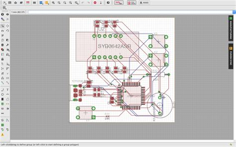 kicad design rules editor kicad vs eagle which one is best 2018 comparison