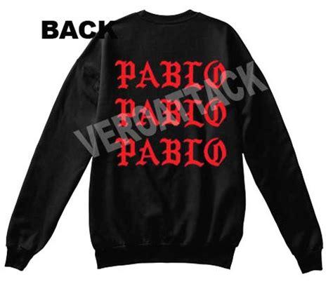 Hoodie Pablo Pablo Pablo Pablo 29 pablo pablo pablo unisex sweatshirts