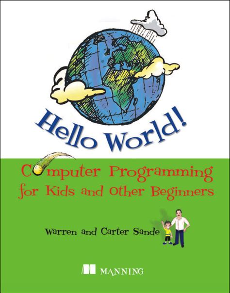 hello world books hello world