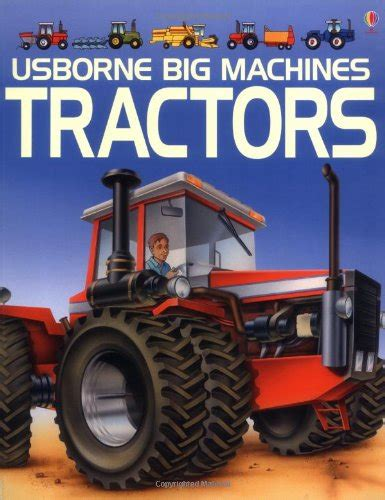 the usborne book of cutaway cars author alcove the usborne book of tractors young machines series author alcove