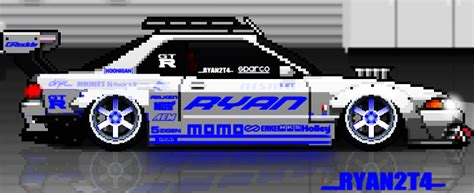 pixel race car pixelcarracer explore pixelcarracer on deviantart