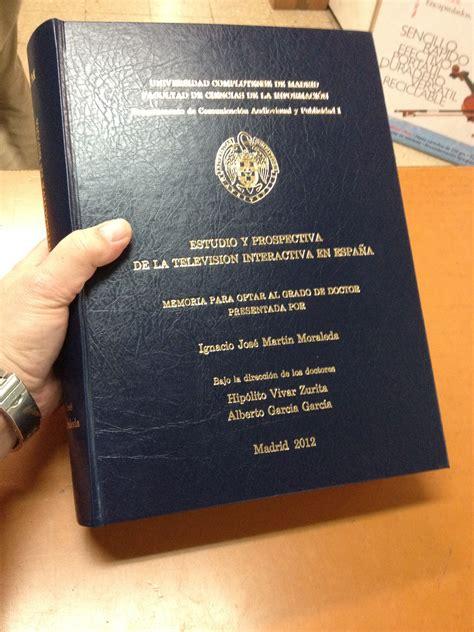 libro sobre la brevedad de tesis doctorales cat 225 logo de el sastre de los libros hifer artes gr 225 ficas