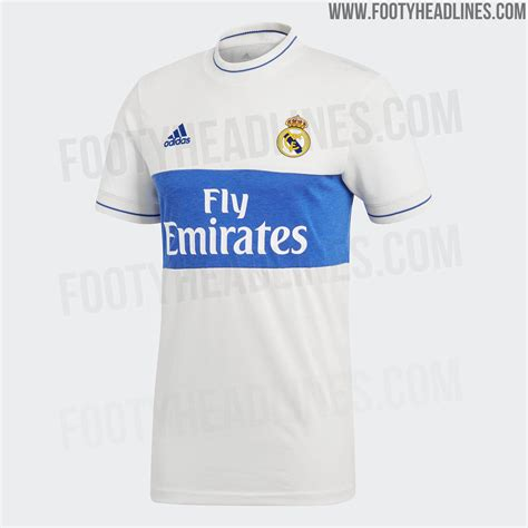 Jersey Retro Madrid By Maniakbola price adidas real madrid icon jersey released