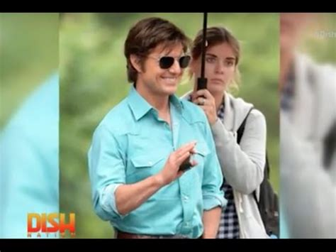 Tom Trouble In Paradise by Trouble In Paradise For Tom Cruise His Assistant