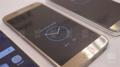 Harga Samsung S7 Edge Verizon touchwiz on the samsung galaxy s7 and s7 edge here s a