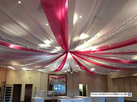 Draping Cloth On Ceiling bay area sacramento ceiling draping decoration ideas weddings