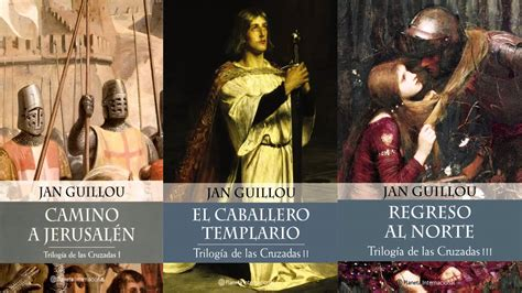 libro trilogia sucia de la jan guillou trilog 237 a de las cruzadas youtube