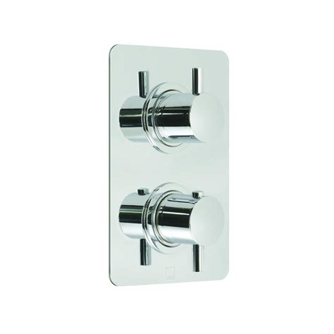 Low Pressure Thermostatic Bath Shower Mixer buy the vado zoo celsius wall mounted concealed