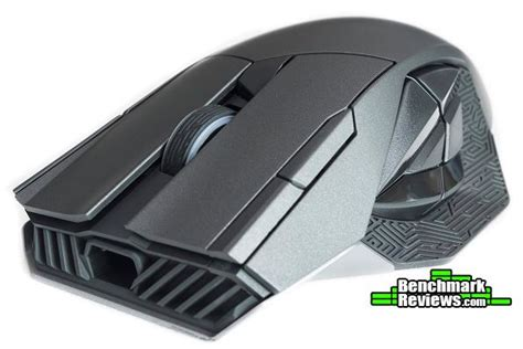 Asus Mouse Rog Spatha asus rog spatha wireless wired 8200 dpi laser gaming mouse