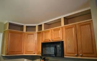 Adding Kitchen Cabinets Hmmm Getting There Add Height To Kitchen Cabinets