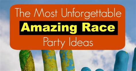 amazing race challenge ideas for youth the most unforgettable amazing race ideas my