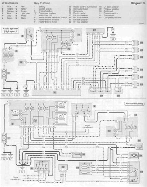 28 fiat punto wiring diagrams fiat jeffdoedesign