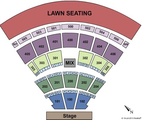 tulsa pac seating capacity at t performing arts center seating chart brokeasshome