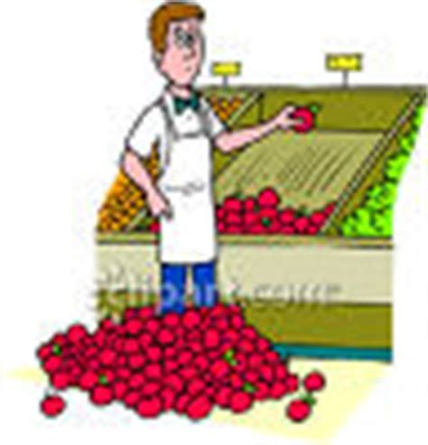 grocery store clip illustrations clipart guide
