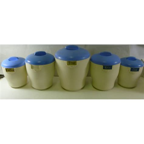 blue kitchen canister blue kitchen canister set blue kitchen canister set by